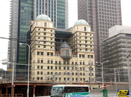 El Impresionante Hotel Monterrey de Osaka