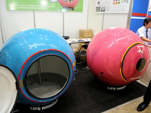 """Las """"Attack Balls"""" de """"Dragon Ball"""" ya son una realidad en Japón"""